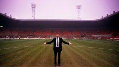 30 години от дебюта на сър Алекс в Юнайтед