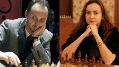 Миналия септември България беше изхвърлена от шахмата на конгреса на световната централа ФИДЕ в Баку. Затова днес Антоанета Стефанова не се състезава под флага на България.