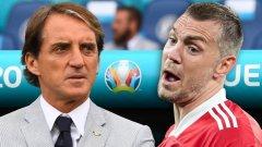 """""""Манчини не е никакъв треньор, а бизнесмен. Не знае кой е десняк и кой - левичар"""""""