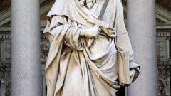 Апостол Павел смятал, че истината е в целомъдрието