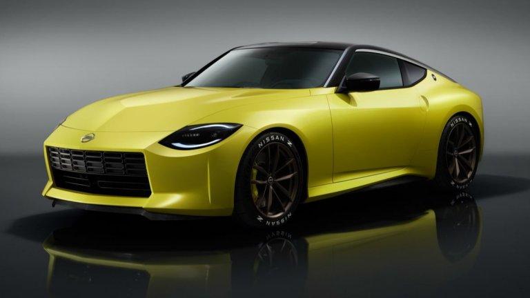 Nissan 400ZNissan ще се опита да се завърне на пазара на сравнително достъпните спортни автомобили с 400Z. През 2019 г., когато за първи път се заговори за ново поколение от Z-серията, не беше ясно дали такава кола въобще ще стигне до производство. Най-късно до есента тази година автомобилът трябва да е по автокъщите. Идва с ускорение от 0 до 100 км/ч за около 4 секунди и нелошите 400 конски сили.
