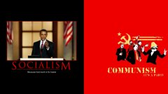 Червената заплаха остана в XX век, поколението иска нов ред
