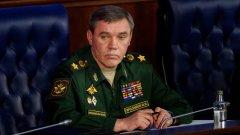 """Доктрината """"Герасимов"""" изгражда рамка за """"новите оръжия"""" и застъпва тезата, че невоенните тактики не са спомагателни при използването на сила, а са предпочитания начин да бъде спечелена една война."""