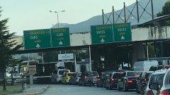 България настоява за специален транспортен коридор за по-лесно преминаване