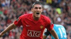 Вкара в добавеното време на дебюта си за Юнайтед, но залезе по-бързо, отколкото изгря: Какво се случи с Федерико Македа