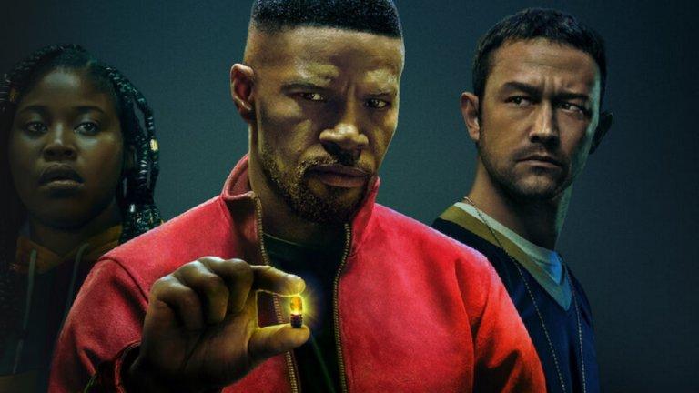 Екшънът Project Power с Джейми Фокс тръгва по Netflix на 14 август
