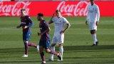 """Реал допусна обрат срещу средняк, спорен червен картон поряза """"кралете"""""""