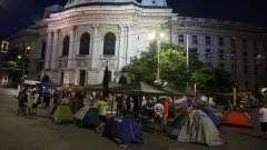 В понеделник протестиращите се канят да блокират и други ключови кръстовища в столицата