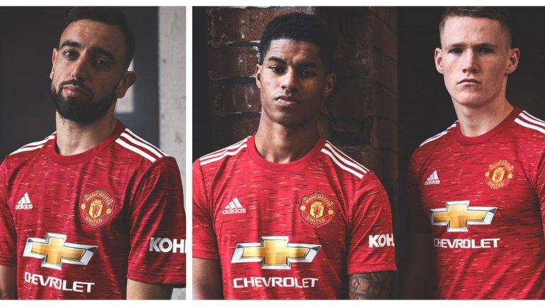 Част от феновете обърнаха внимание и на липсата на усмивки по лицата на футболистите, които представят екипа. Един от тях предположи, че новата фланелка ги е депресирала.
