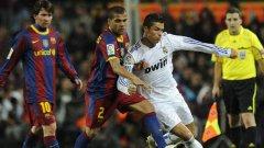 От следващия сезон Барселона може да сложи на екипите си логото на комерсиална компания