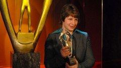 """За втора поредна година Станка Златева спечели наградата """"Спортист на годината"""""""
