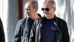 """Гриша Ганчев има десетина шефове под него на """"Армията"""". Но така и няма смислено решение в ЦСКА."""