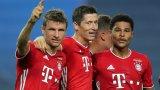 УЕФА планира да наложи елиминациите в един мач в ШЛ и ЛЕ