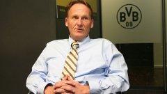 Вацке е убеден, че за нарушение на финансовите правила трябва да се отнемат точки и тогава клубовете ще се държат различно