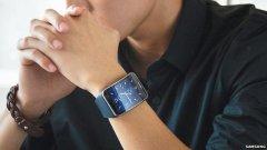 Новият Gear S на Samsung