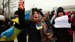 Основният ужас за Русия е в това, че Украйна съществува