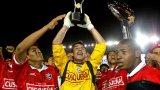 Магията на Куско 3000 м над земята: Когато един аутсайдер стигна до върховете на южноамериканския футбол