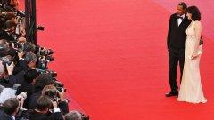 Талантливата френска актриса Жулиет Бинош е на официалния плакат на тазгодишното издание на фестивала в Кан