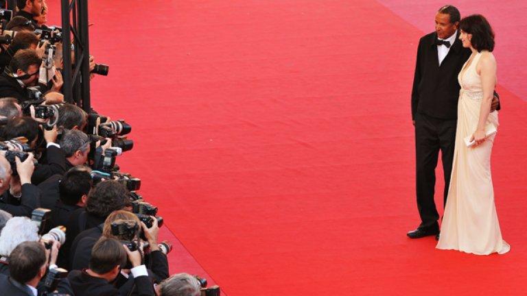 Тази вечер по червения килим ще минат световноизвестни режисьори като Уди Алън и Куентин Тарантино
