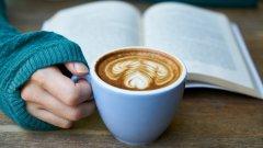 С разнообразни заглавия отбелязваме Световния ден на книгата. Вижте какво чете екипът ни в момента: