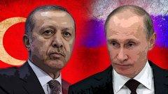 САЩ обвини Русия за химическо нападение в Сирия