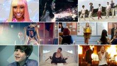 Това са 10 от най-лошите песни с над 500 милиона гледания.