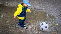 Децата и подрастващите трябва да бъдат активни ежедневно
