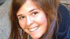 Мюлер е на 24, когато е отвлечена в Алепо през 2013 година