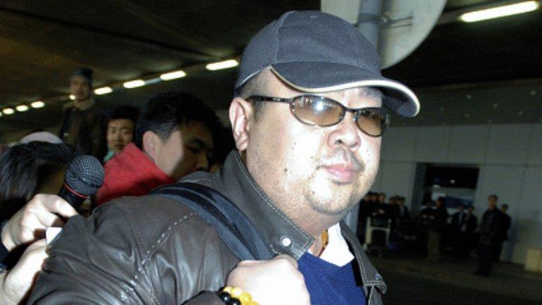 Ким Чон Нам - доведеният брат на севернокорейския лидер Ким Чен Ун, е бил убит с Ви Екс, силно отровно вещество, което ООН определя като оръжие за масово унищожение.