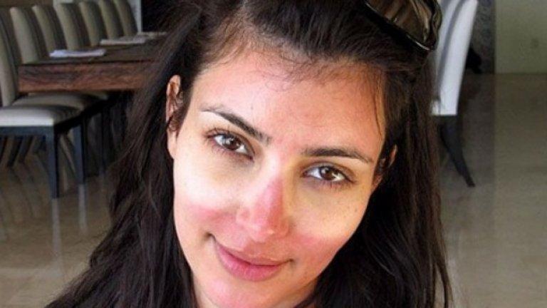 """Ким Кардашиян е нещо като царицата на селфитата. Някои от """"творенията"""" й обаче не жънат желания успех"""
