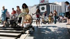 Темата с детските градини в България е изключително чувствителна едновременно в народен, в икономически, в политически и в служебен план