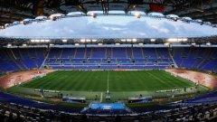 """Откриващият мач на Евро 2020 ще се изиграе на """"Олимпико"""""""