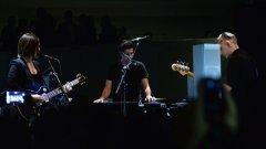 Go slow - кредото на трима добри приятели от гимназията, които направиха тиха музикална революция