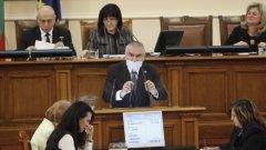 Марешки е против обидните за българите изказвания