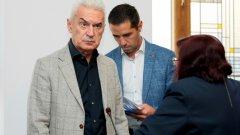 Прокуратурата се заема със Сидеров за призивите му за нарушаване на противоепидемичните мерки