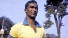 Големият Валдир Перейра - Диди остава емблематичен футболист за уникалното бразилско поколение на 50-те и 60-те години - но кариерата му е висяла на косъм още като е бил на 14