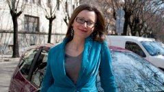 """Мая Манчева: Най-доброто огледало е лицето на човек. Казва много. Трудно е да го """"престориш"""""""