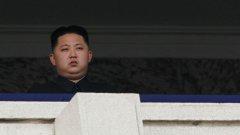 И Северна Корея се отказа от присъствие на военния парад