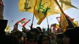 """Германия с мащабна акция срещу членове на """"Хизбула"""""""