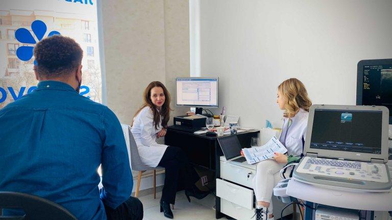 Участниците в Get in Shape 3 се срещнаха с диетолога д-р Райна Стоянова. Ето какво разбраха за себе си