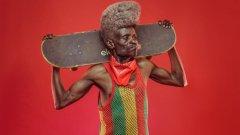 """Запознайте се с хип-хоп """"старчетата"""" на Найроби, Кения. Вижте и други новини"""