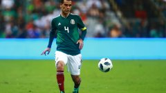 На 39 години Рафа Маркес ще играе за пети път на Световно първенство