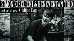 Музикантите на Влатко Стефановски - Беневентан Трио ще гостуват този четвъртък в Sofia Live Club