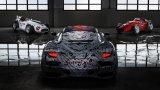 MC20 ще бъде наследник на друг спортен звяр на бранда - MC12