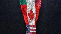Мексико, САЩ и Канада победиха Мароко