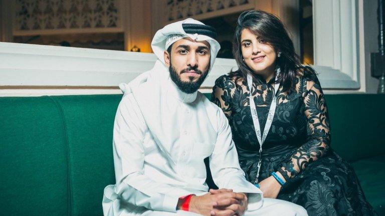 Мистериозното изчезване на любимата двойка на Саудитска Арабия
