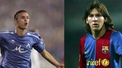 Помните ли кои са най-младите голмайстори в Шампионската лига? Вижте топ 20 в галерията.