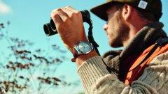 Швейцарската марка за часовници е световноизвестна най-вече с перфектната комбинация на безупречни часовникови механизми и оригинален, отличим дизайн.