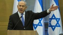 Израелците няма да могат да се отдалечават на повече от 500 метра от дома си, всички бизнеси с склиенти затварят