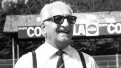 Филм с Робърт де Ниро ще разкаже историята на легендарния Енцо Ферари